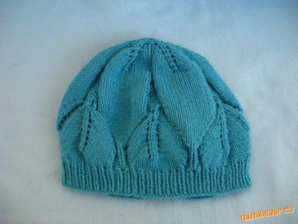 Dámský baret