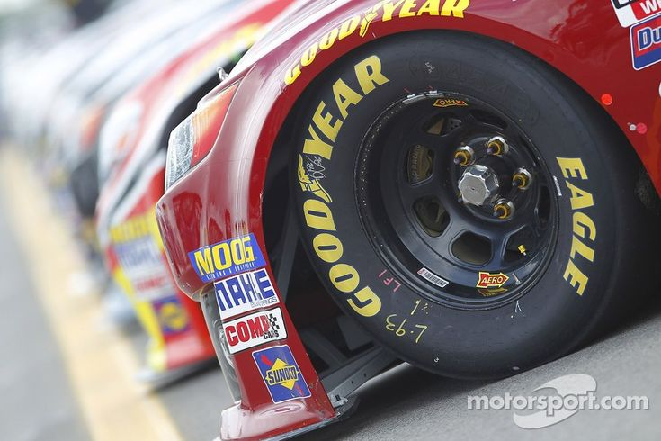 nascar goodyear cup series
