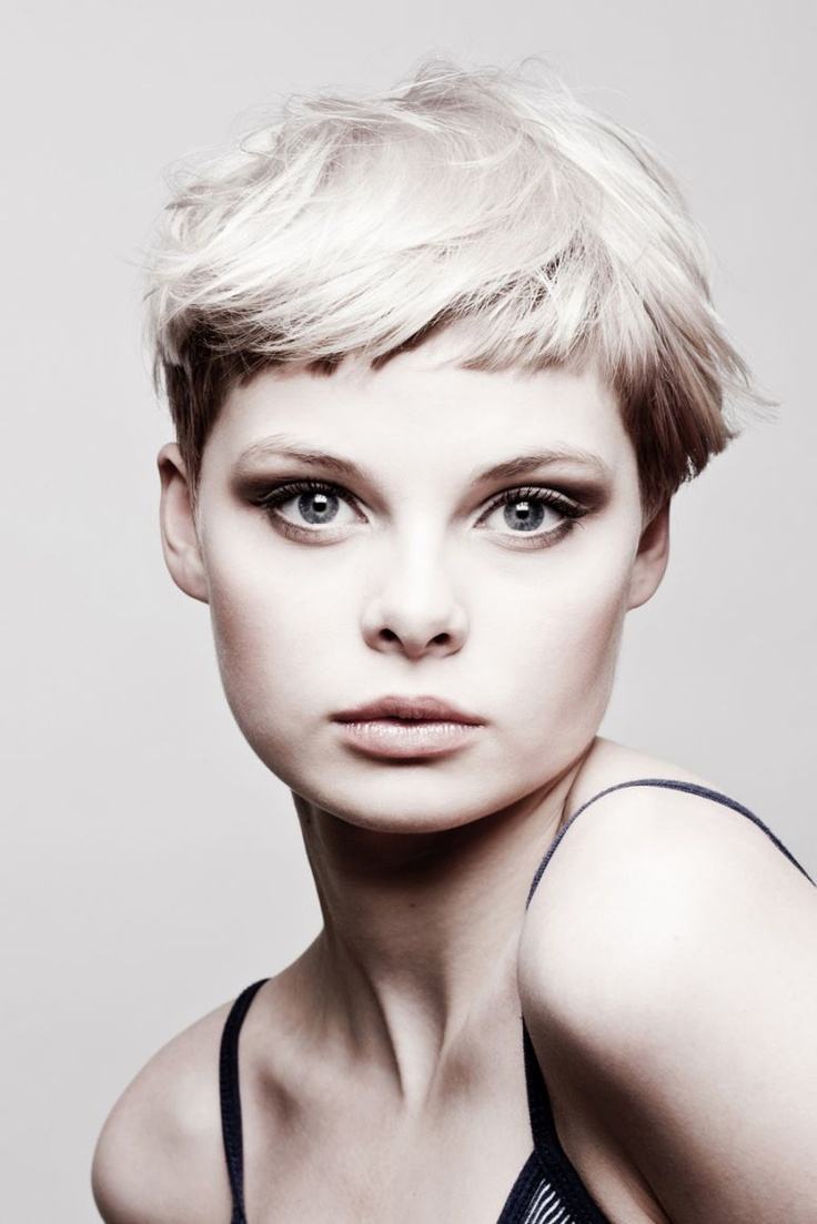187 best short & interesting haircuts images on pinterest