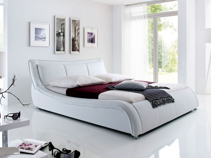 123 best Schlafzimmer images on Pinterest Bedroom, Colors and - schlafzimmer weiß braun