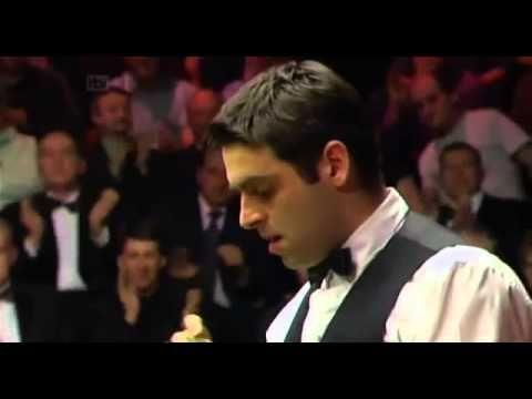 ITV4 - Ronnie O'Sullivan - Sports Life Stories - Full Show - YouTube