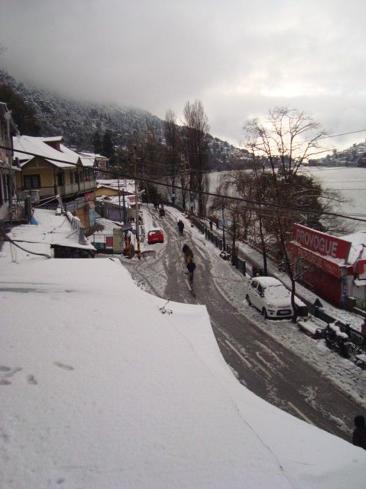 Photos of Nainital, Uttarakhand