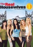 The Real Housewives of Orange County: Season One [2 Discs] [DVD]