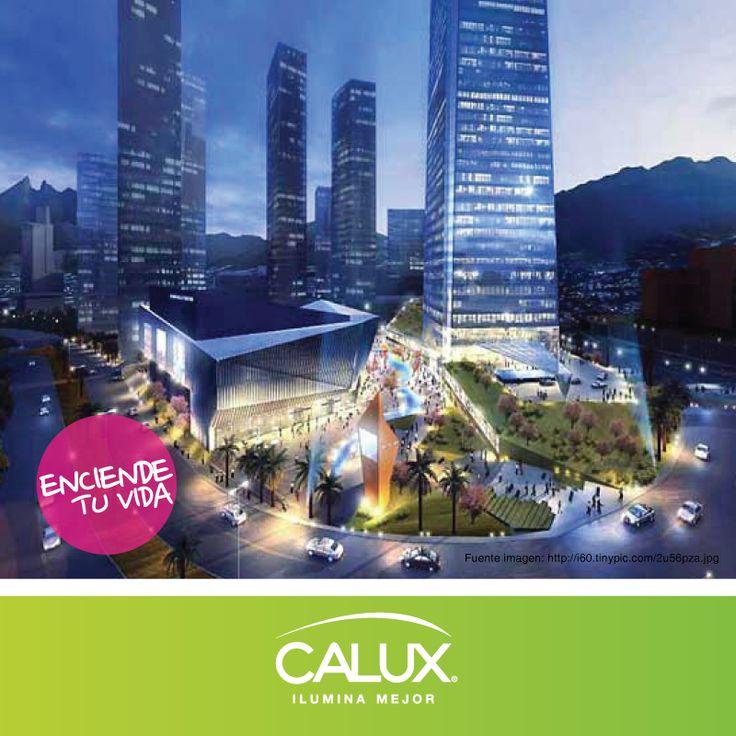 #Insignia #Monterrey #Torre #Masalta #Calux