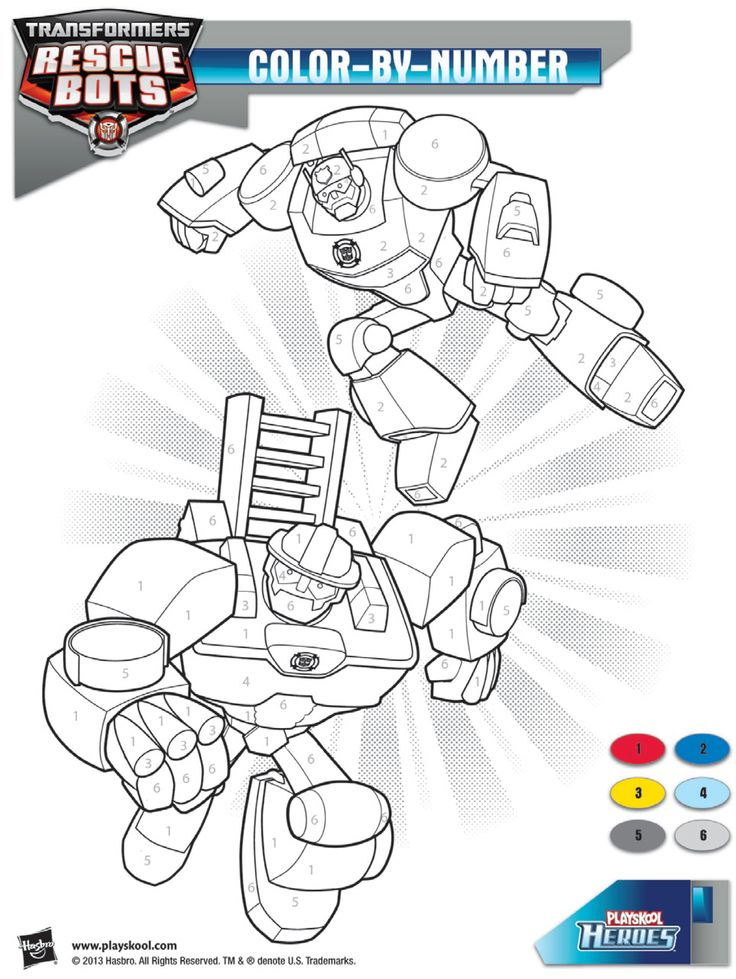 226 best Rescue Bots   Transformers Birthday images on Pinterest - new coloring pages for rescue bots