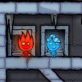 su ve ateş'in kaçısı ister tek ister arkadaşınızla oynabilceğiniz süper eğlenceli bir oyun oyungag.com da