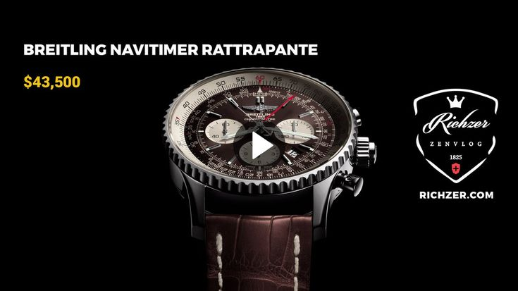 BREITLING NAVITIMER RATTRAPANTE $43,500  #wealth #rich #luxury #zen #mega #yacht #supercar #mansion #helicopter #private #jet #exotic #recreation #visualization #tools #top #brand #style #relax #дом #яхта #самолет #вертолет #суперкар  #бизнес #роскошь #мода #стиль  #визуализация #трансерфинг