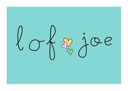 Lof joe - Moederdag kaarten - Kaartje2go