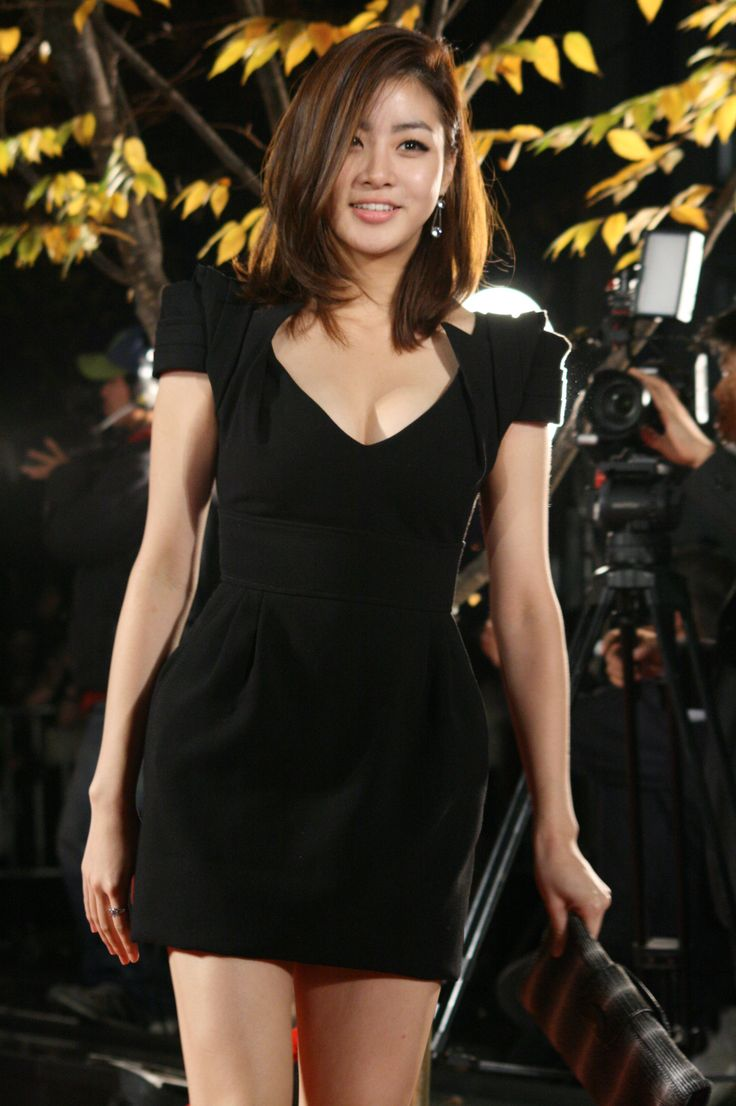 9 Reasons to love Jeju Island Gatsby star Kang So Ra