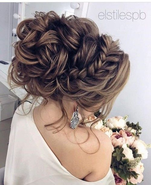 Wedding hair and makeup Our wedding stylists will listen to your needs and offer you interesting and beautiful ideas for wedding makeup and hairstyles.