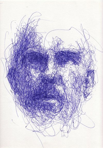Drawing Scribble Method : Best images about pen ink drawings on pinterest