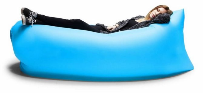 inflatable hammock chair 1