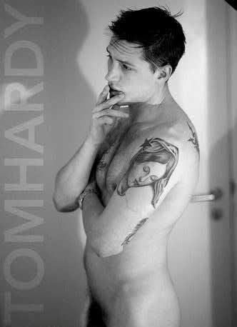 Tom Hardy..........I need a moment.....