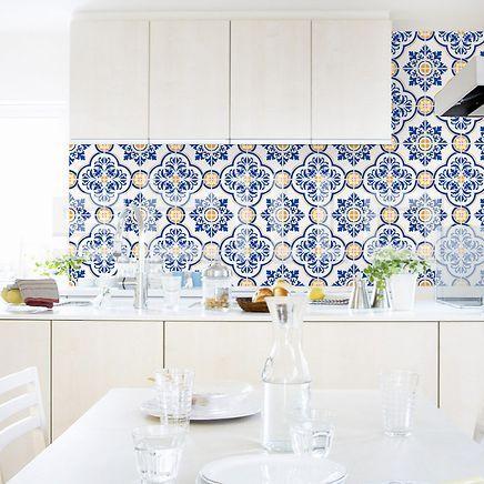 M s de 1000 ideas sobre adesivo azulejo portugues en for Azulejo sobre azulejo