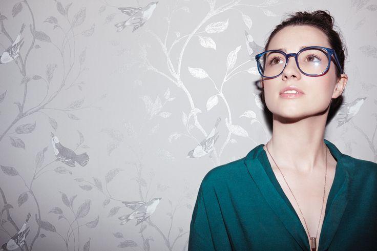 Madeleine Moxham shot by Jacopo Benassi