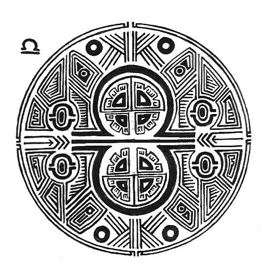Gumalab Zodiac horoscope sign of Libra