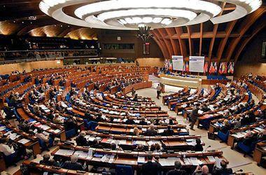 Политический комитет ПАСЕ поддержал поправки к резолюции по Украине  нардеп - СЕГОДНЯ