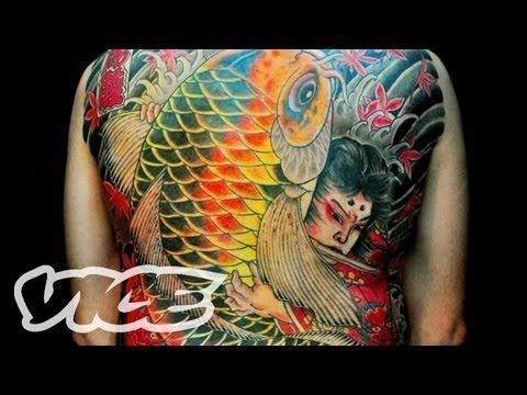 FacebookTwitterLinkedIn0Google 0PinterestFacebookTwitterLinkedInGoogle Pinterest[ OSAKA, JAPAN][ MUTSUO, TATTOO ARTIST] I dont think Mutsuo wouldve been talk about himself that is something that.[ CHRIS GARVER, TATTOO ARTIST] Hes an awfully unassumin