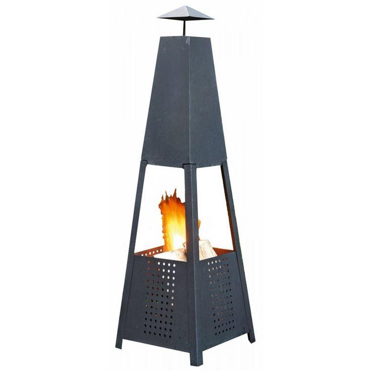 Brannkurv i stilig design