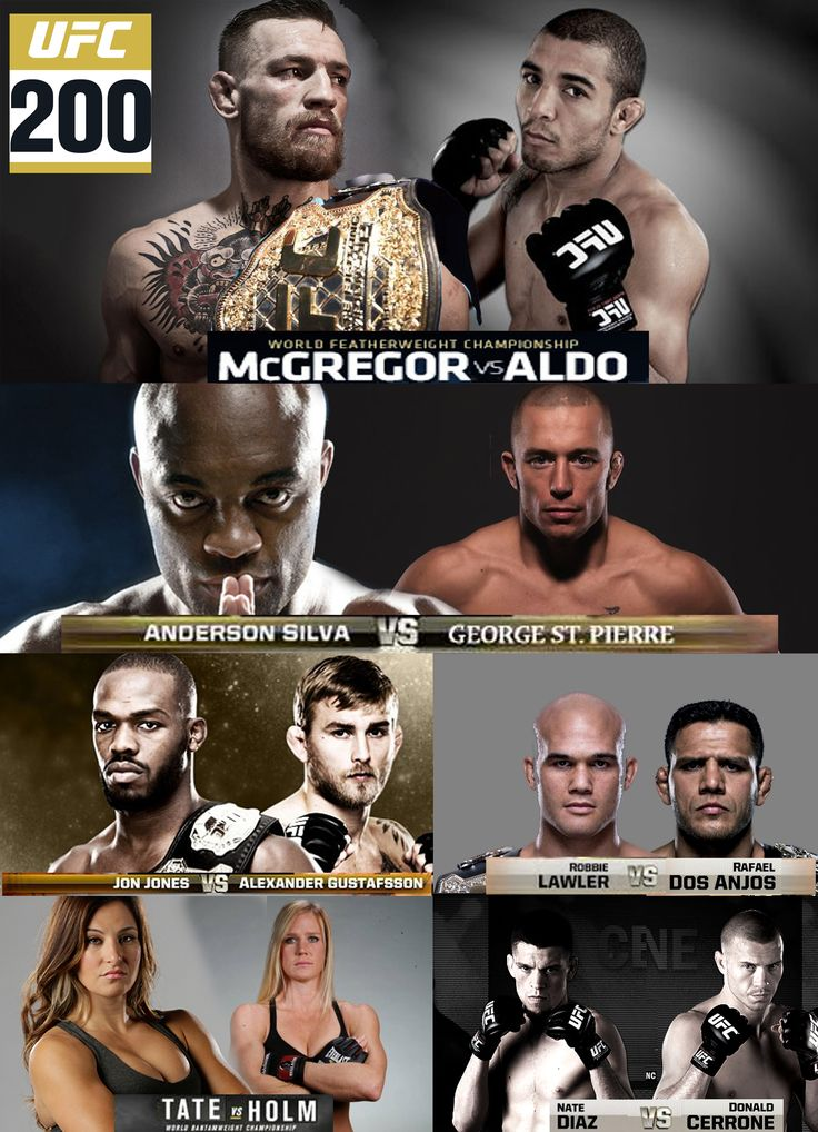 UFC 200: Where and When To stream Fight Brock Lesnar