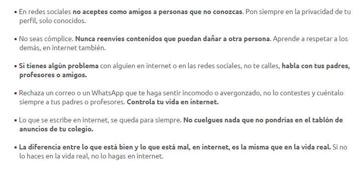 6 consejos básicos del Deporte Español sobre la Seguridad en Internet #Privacidad #Redes Sociales http://www.fundacionlegalitas.com/la-fundacion-legalitas-con-el-deporte-espanol-por-la-seguridad-en-internet/