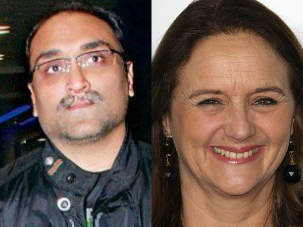 Aditya Chopra has shown Paris through the eyes of an insider, says Anne Siebel.