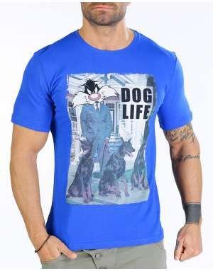ΑΝΔΡΙΚΑ ΡΟΥΧΑ :: ΜΠΛΟΥΖΑΚΙΑ :: T-shirts Economy