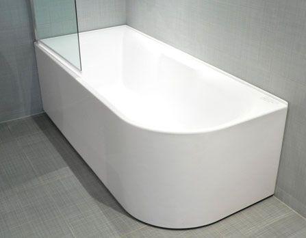39 best images about toilets on pinterest - Baignoire ilot duravit ...