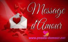 Messages d'amour romantiques pour lui ou elle