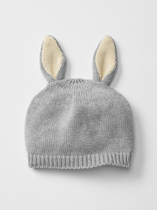 Bunny beanie Product Image