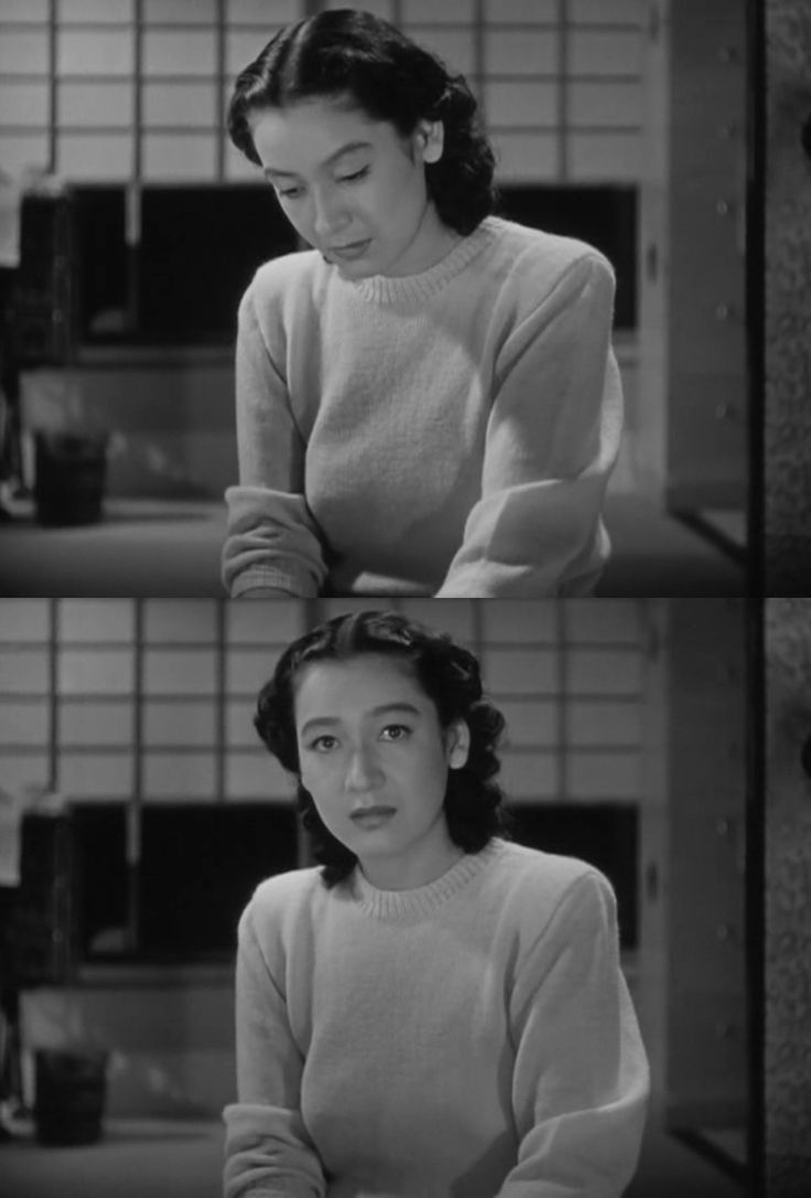 のり子 (Noriko) Early Summer (1951), dir. Yasujirô Ozu Setsuko Hara (screen name) as Noriko. My favorite Japanese actress. She has a beautiful spirit. Unfortunately I have yet to meet her in Kamakura. http://en.wikipedia.org/wiki/Setsuko_Hara Via bellsandforks:http://bellsandforks.tumblr.com/post/19982606096/early-summer-1951