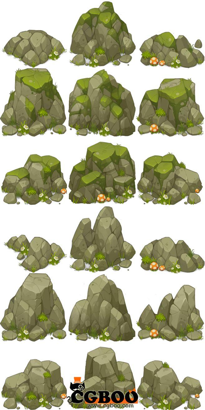 【新提醒】石器冒险手游资源,好的游戏资源...