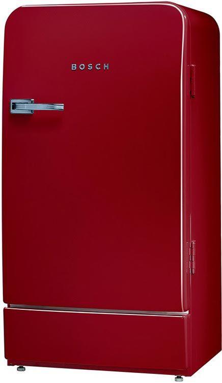 Bosch retro koelkast | Inrichting-huis.com