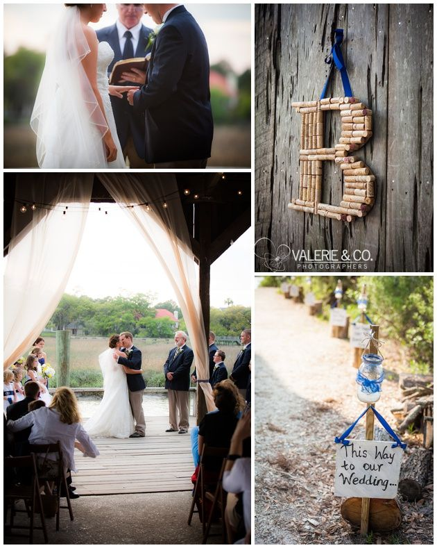 Beautiful Charleston Wedding Photography - Valerie & Co. Photographers, Boone Hall Plantation