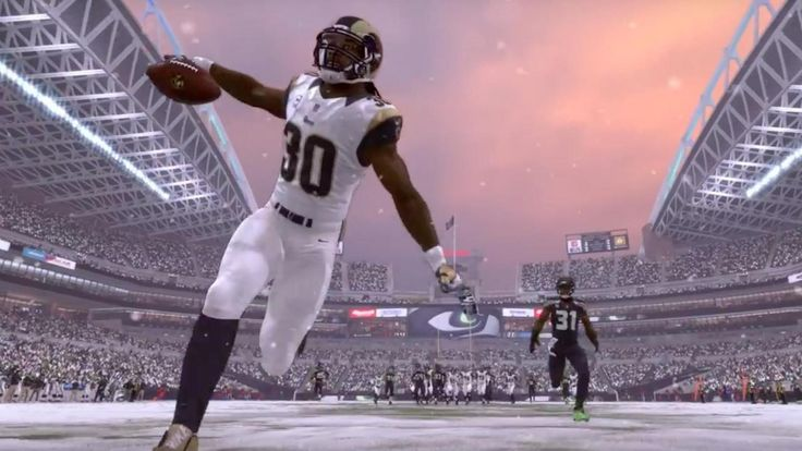 Madden NFL 17 Official Start Your Winning Season Trailer It's never too late to pursue a Super Bowl in this football game. November 22 2016 at 02:39PM  https://www.youtube.com/user/ScottDogGaming