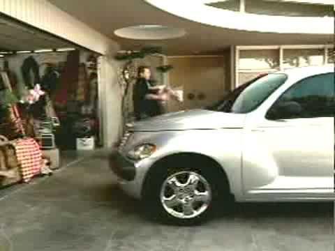 News Videos & more -  the best car and truck videos - DAIMLER CHRYSLER Garage Commercial Chrysler Pt Cruiser #Cars &  #Trucks #Music #Videos #News Check more at http://rockstarseo.ca/the-best-car-and-truck-videos-daimler-chrysler-garage-commercial-chrysler-pt-cruiser-cars-trucks/