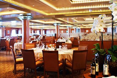 Norske reiseblogger: Opplev kulinariske Silversea!