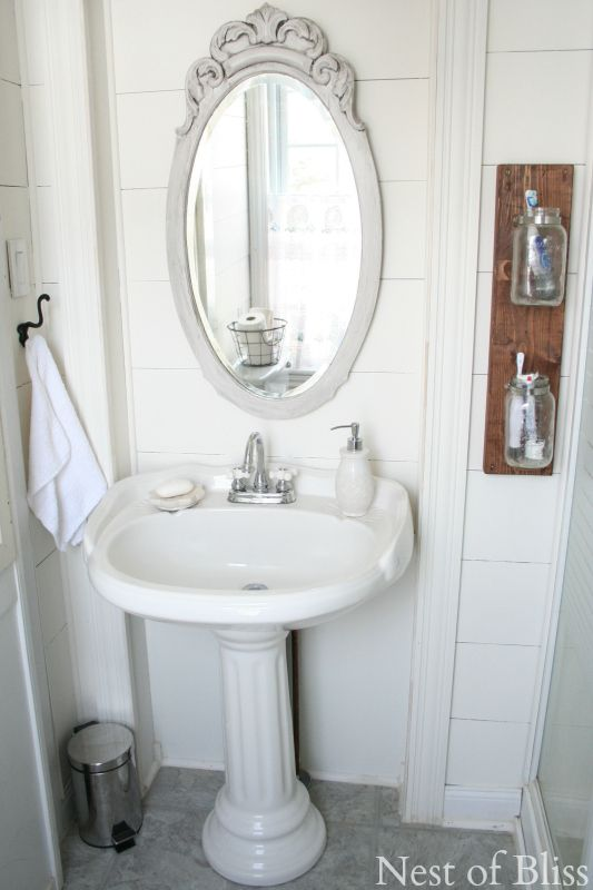Bathroom Makeovers On A Dime top 25+ best budget bathroom makeovers ideas on pinterest | budget