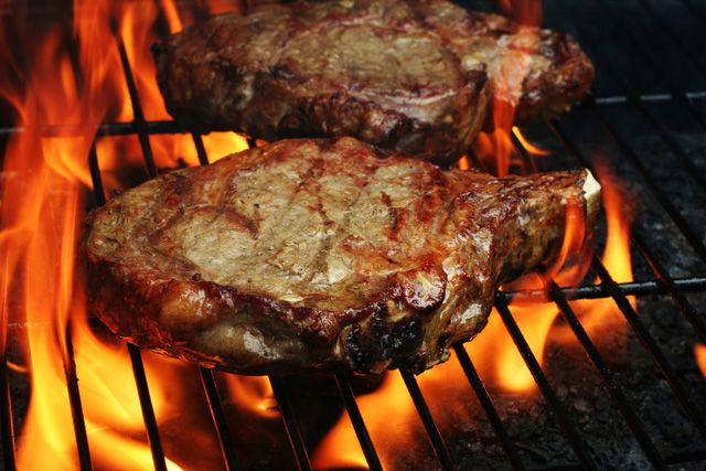 Avoid These Top Grilling Mistakes