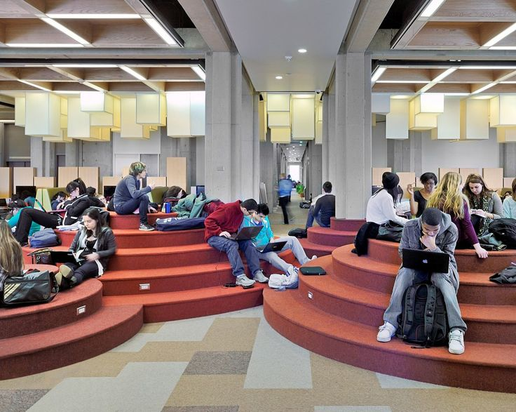 21 best Library Learning Commons Design Ideas images on Pinterest