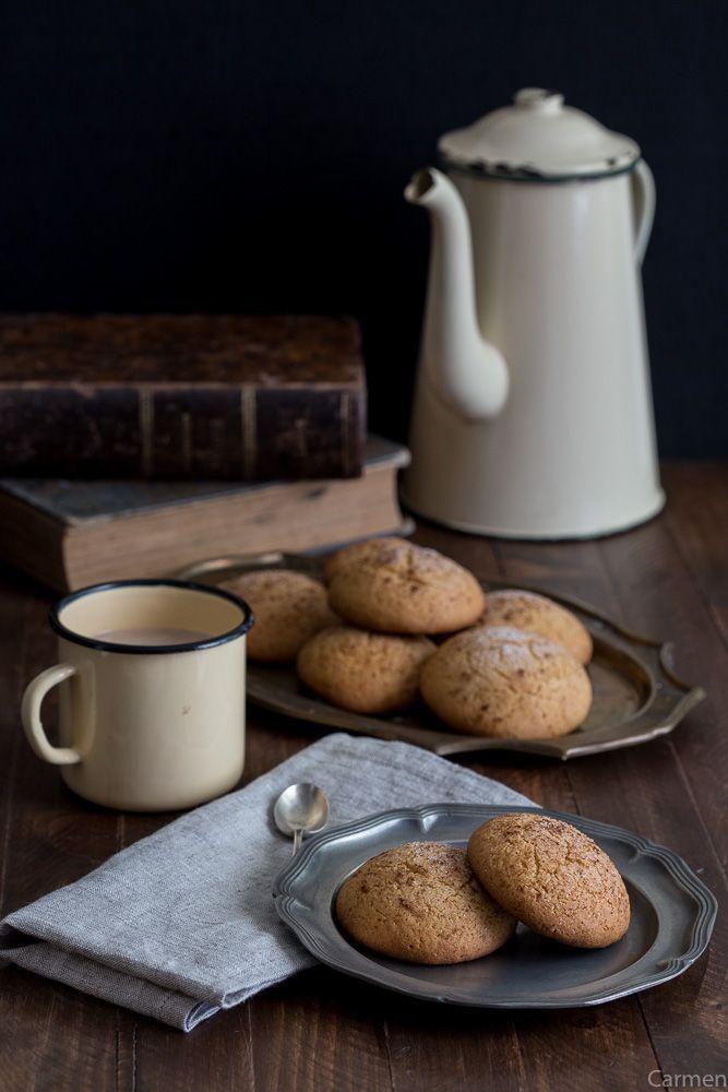 Las tortas de naranja son unos dulces típicos murcianos que se preparan tanto para Navidad como durante toda la temporada de naranjas.