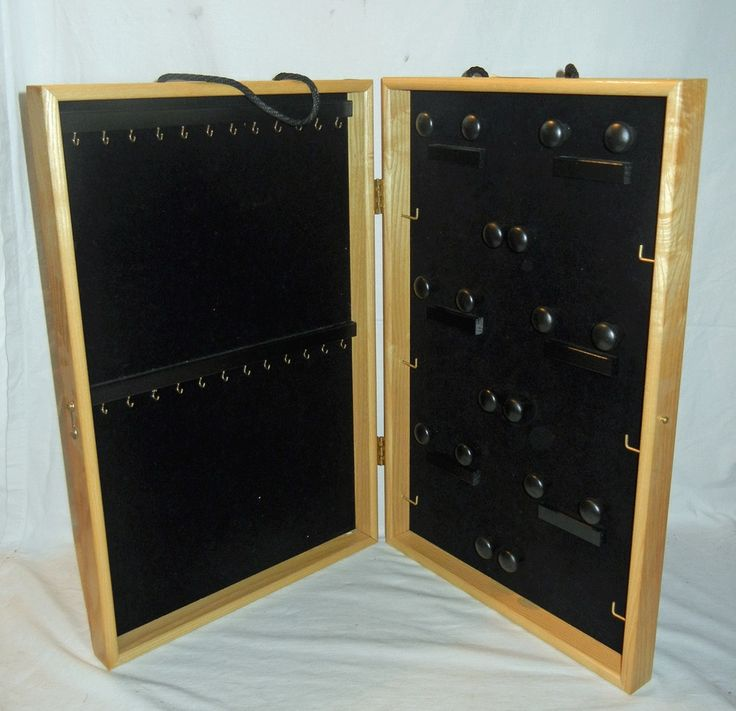 Portable Exhibition Case : Best ideas about jewelry display cases on pinterest