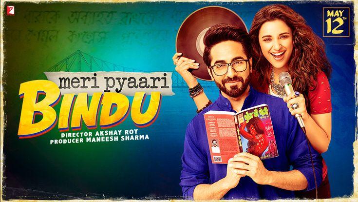 Meri Pyari Bindu – Movie Review