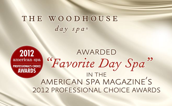 Woodhouse Day Spas - Corpus Christi, TX. I will be spending the day here thank you