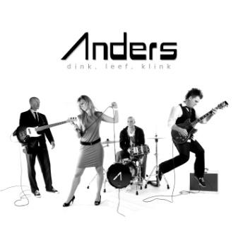 Anders - Dink Leef Klink (CD 2011)