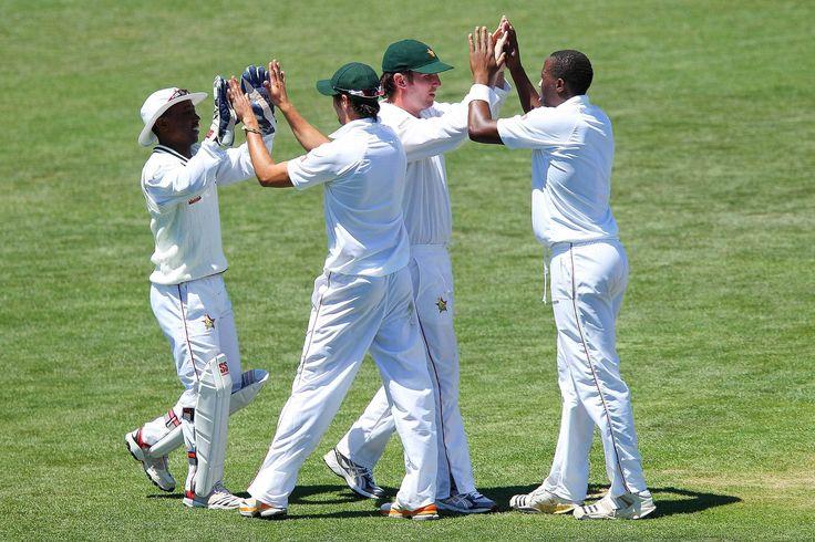 Pleased Streak rues Zimbabwe's lack of Test cricket - Cricbuzz #757Live