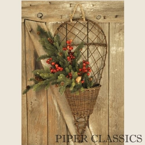 57 Best Snowshoe Decor-Who Knew Images On Pinterest