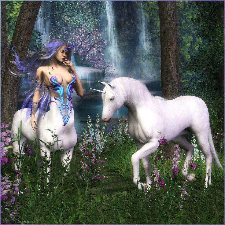 -Mystical Creatures - Luna's Grimoire