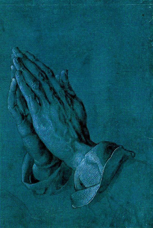 Hands.- Durero