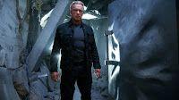 BLOCKBUSTER MOVIE BLOG: Crítica - Terminator Génesis (2015) Arnold Schwarz...